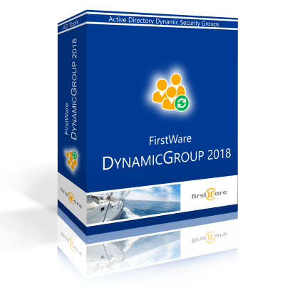 FirstWare-DynamicGroup2018