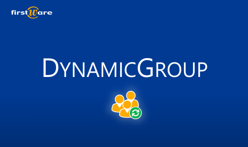 FirstWare-DynamicGroup-2018