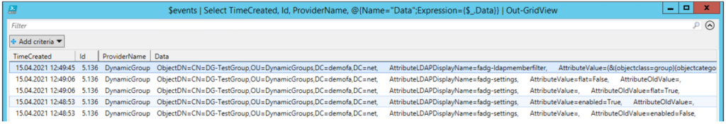 DynamicGroup-2020-1-Event-Log-Old-Values