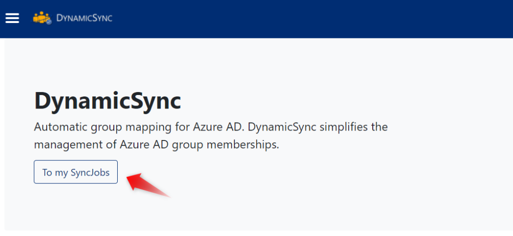 Synchronize dynamic groups in Azure AD