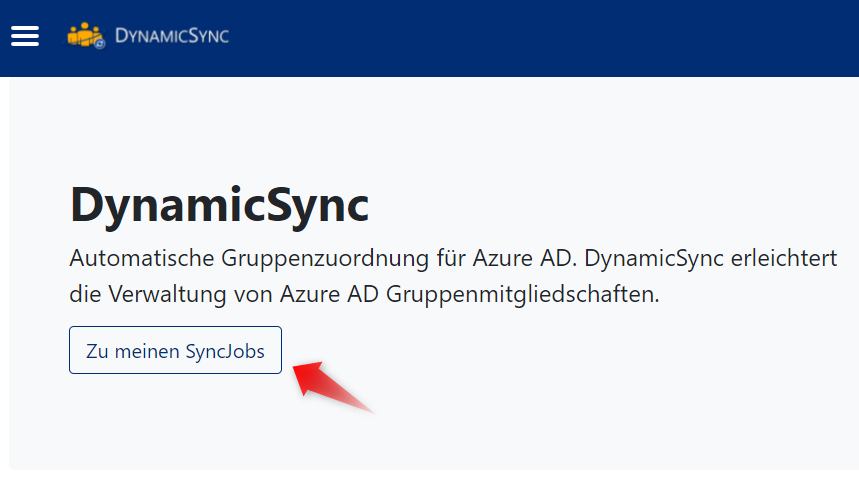 Dynamische Gruppen in Azure AD synchronisieren
